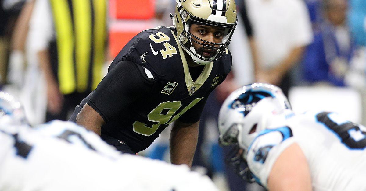 2019 New Orleans Saints training camp preview: Defensive end