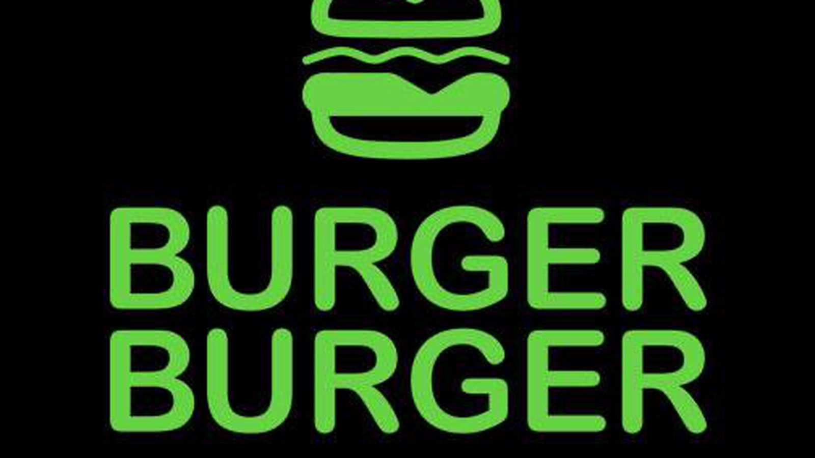 Shake Shack Logo Shake Shack Copycat 'burger Burger' Lands At The Mall Of America