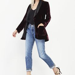 Hugh jacket, $149, (reg $248)
