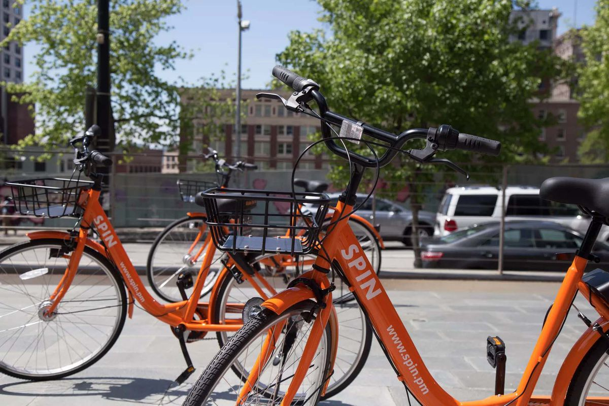 More bike share companies coming to Seattle