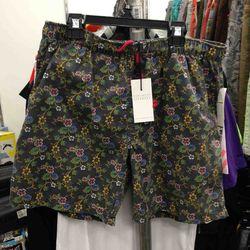 Vanishing Elephant Shorts $61.99