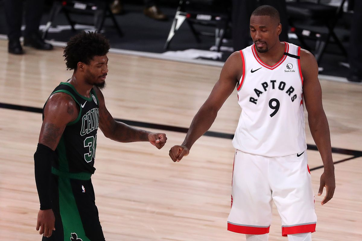 Nba Playoffs 2020 Raptors Hq Podcast Post Game 7 Raps Celtics Reaction Raptors Hq