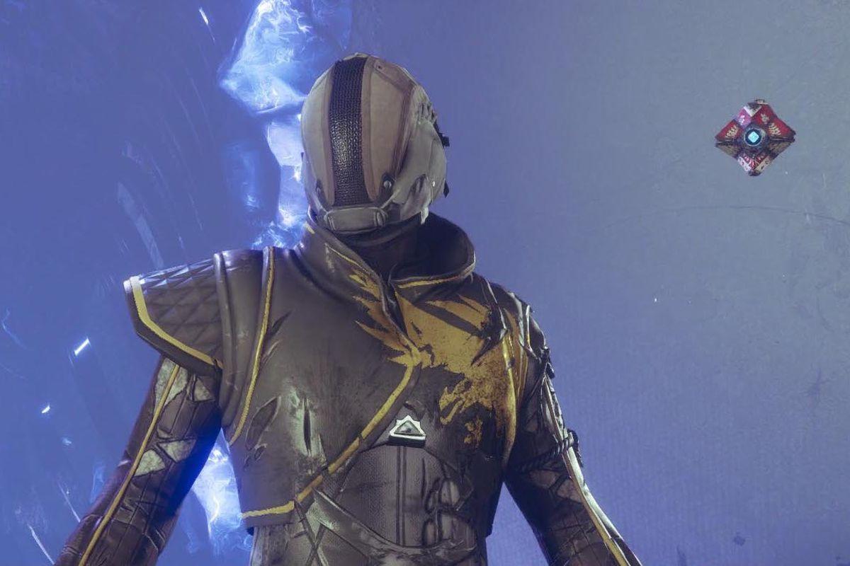 Destiny 2 guide: Spark walkthrough - Polygon