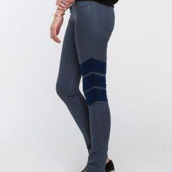 "<a href=""http://needsupply.com/womens/sale/ten-skinny-panel.html"">Ten Skinny jeans with side panel by Baldwin Denim</a>, $125.99 (were $240)"