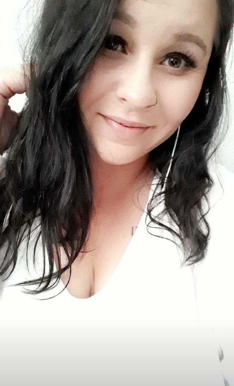 Julia Jones, 24, was shot in the jaw by an Orem police officer, according to her family.