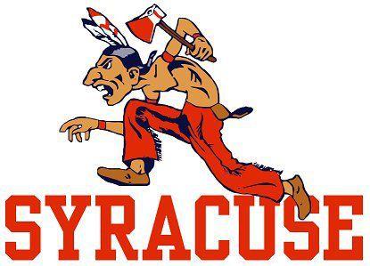 Syracuse Saltine Warrior