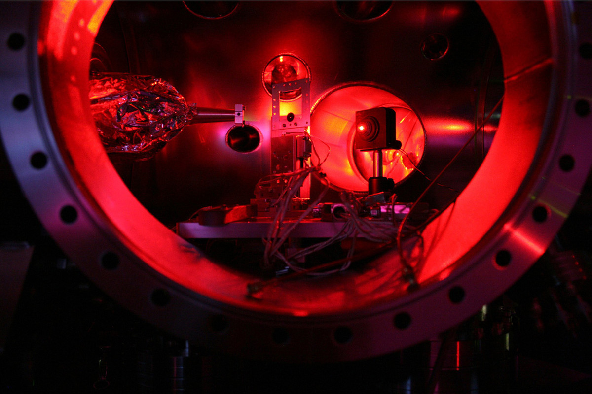 slac develops two new record breaking lasers most powerful and most