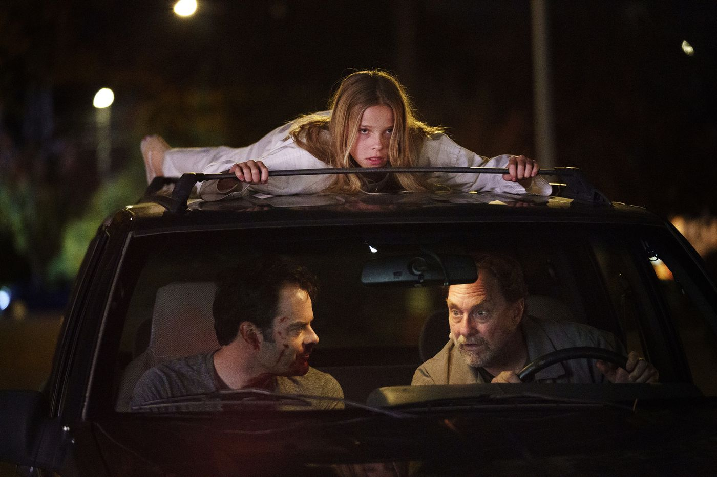 Barry Season 2 Episode 5 Recap Ronny Lily Is Unlike Anything On
