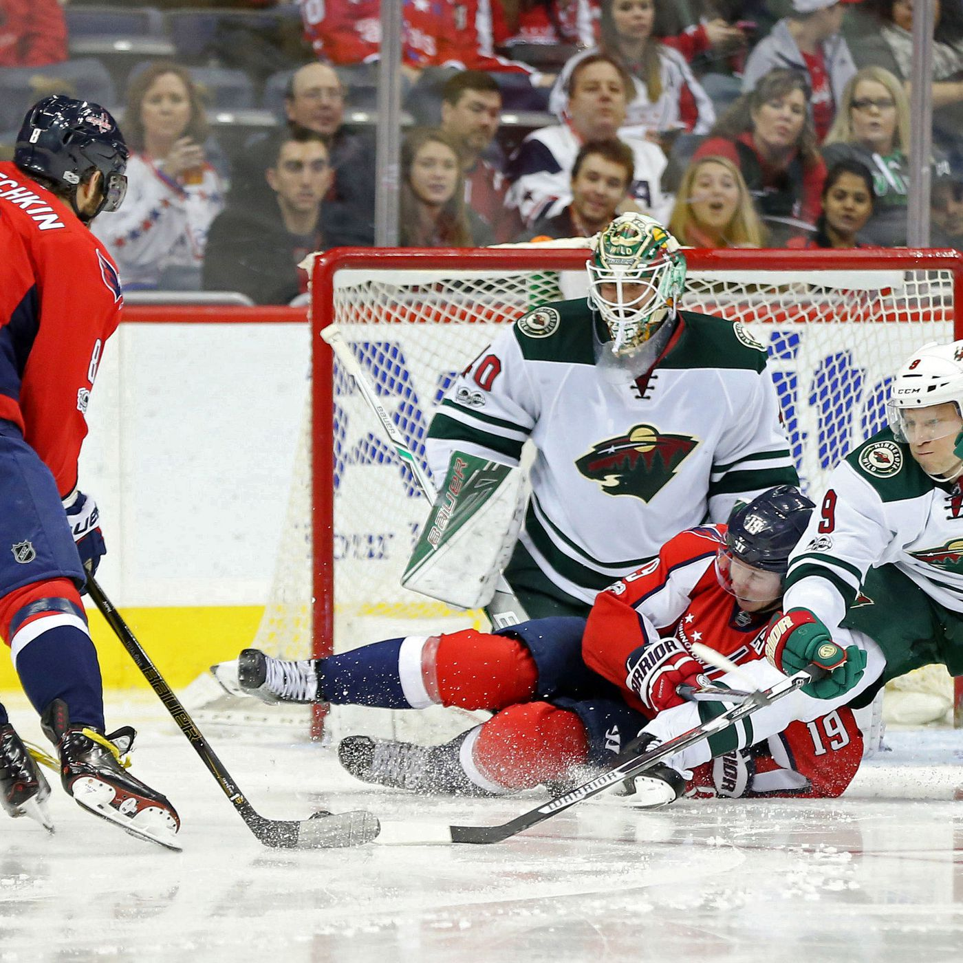 The Wild can win its fifth consecutive game 26101aaa98