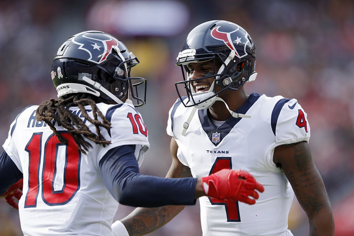 Titans At Texans Monday Night Football 2018 Schedule Game Time Tv