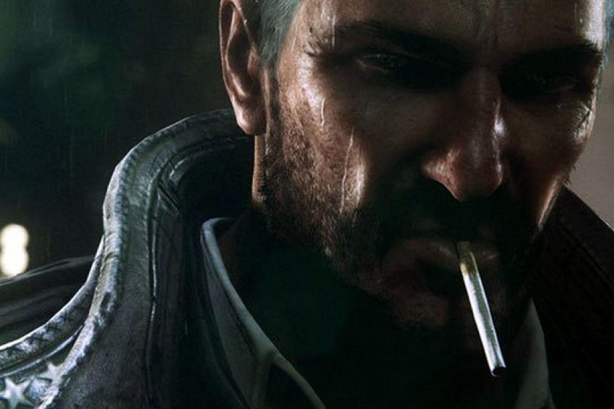 Unreal Engine 4 demo runs on Nvidia's Kepler - Polygon