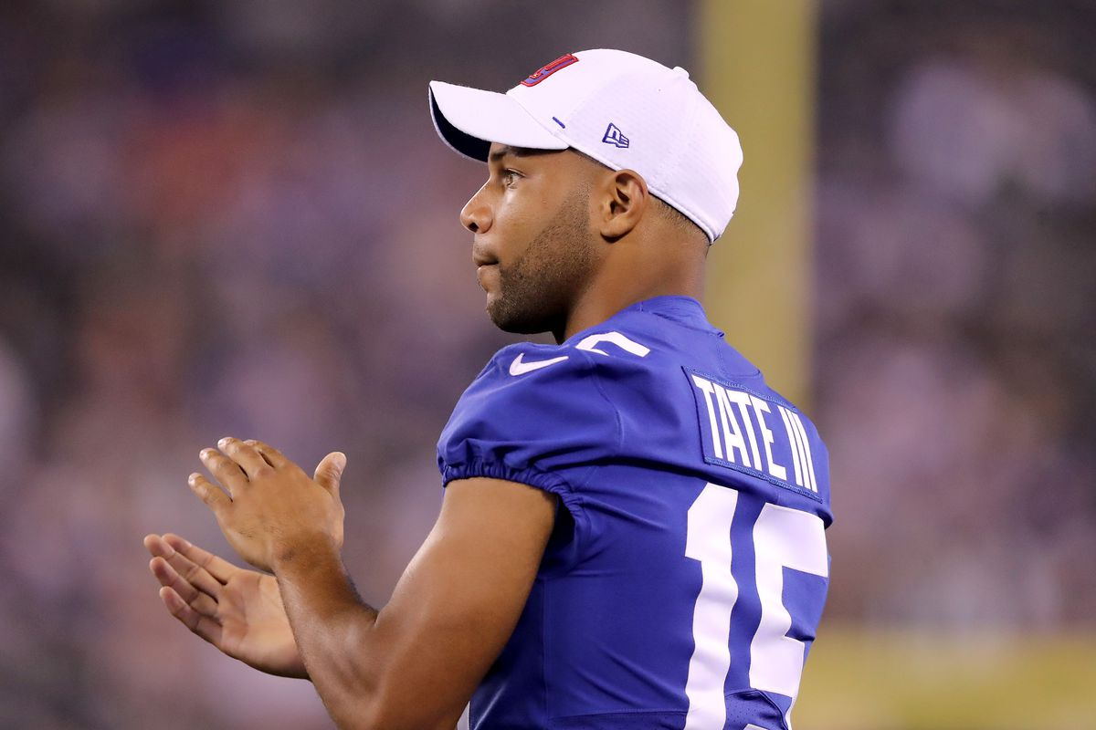 3ecc5b94 Former Detroit Lions WR Golden Tate's 4-game suspension stands ...