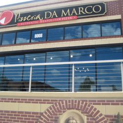 Pizzeria Da Marco opens in Bethesda on Monday, May 16.