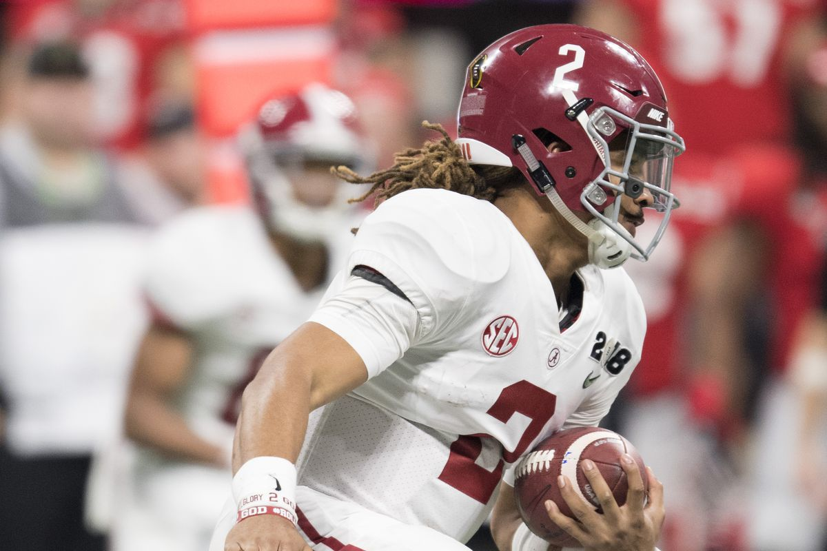 Espn S Mel Kiper Talks Alabama Draft Prospects Says Jalen Hurts Needs A New Position Roll Bama Roll