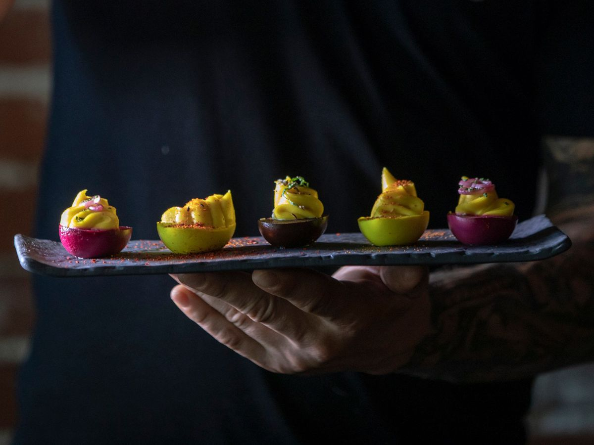 The 13 Hottest New Restaurants In Sacramento Right Now Winter 2018