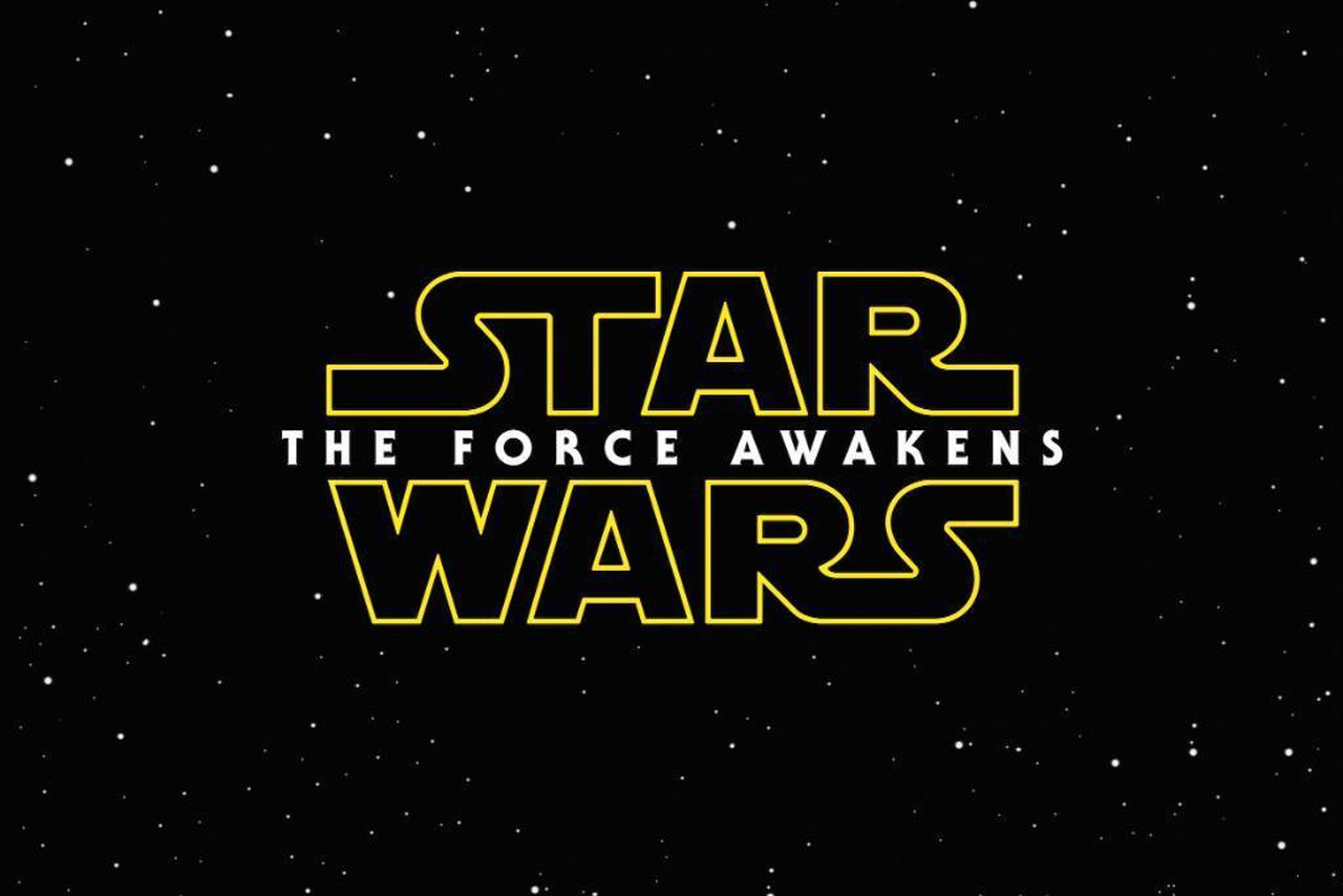 the final poster for star wars the force awakens is here the verge