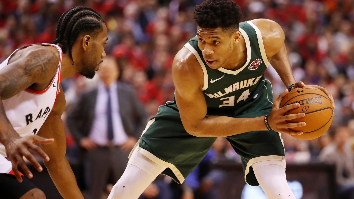 Giannis Got Freaked, the Re-Lovable Warriors, Lakers Chaos, and 'Thrones' Complaints