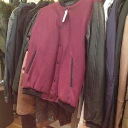 Basco (Barneys' sportswear label), $769 (from $1,069)