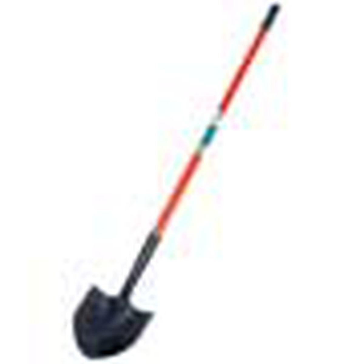 Pointed Shovel