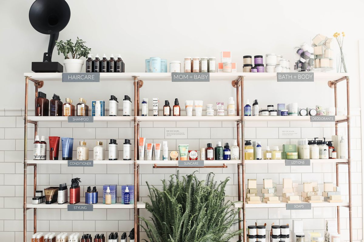 the bestselling products from the most popular natural