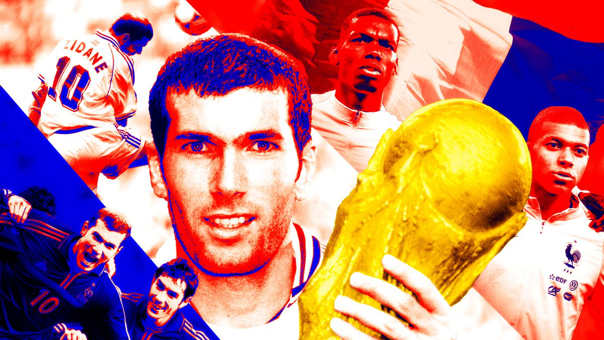 5bfed60e3 2018 World Cup  A Brief History of French Soccer
