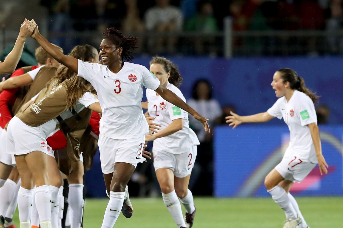 Game Thread: CanWNT vs. New Zealand (World Cup)