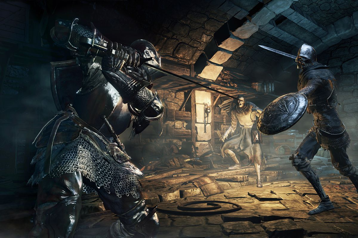 Dark Souls 3 may be getting a pair of collector's editions - Polygon