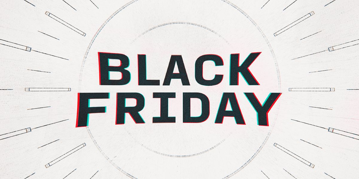 Black Friday Deals What Time Sales Start At Amazon Best Buy Walmart And More The Verge