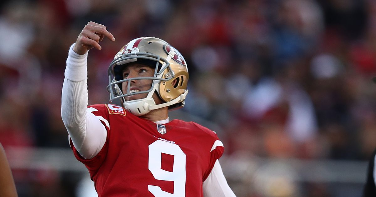Golden Nuggets: Robbie Gould Will Report... Eventually