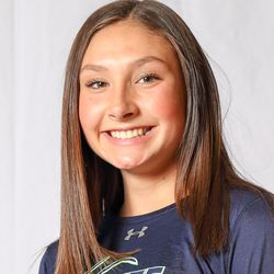 <strong>Baylee Sanders, Syracuse, 6A Third Team</strong>