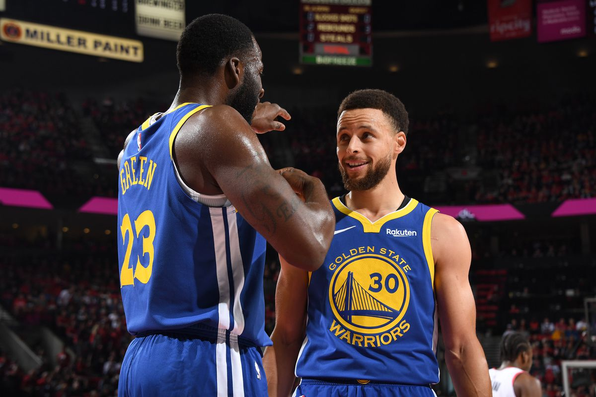 Warriors offseason: Who's on the roster? - Golden State Of ...