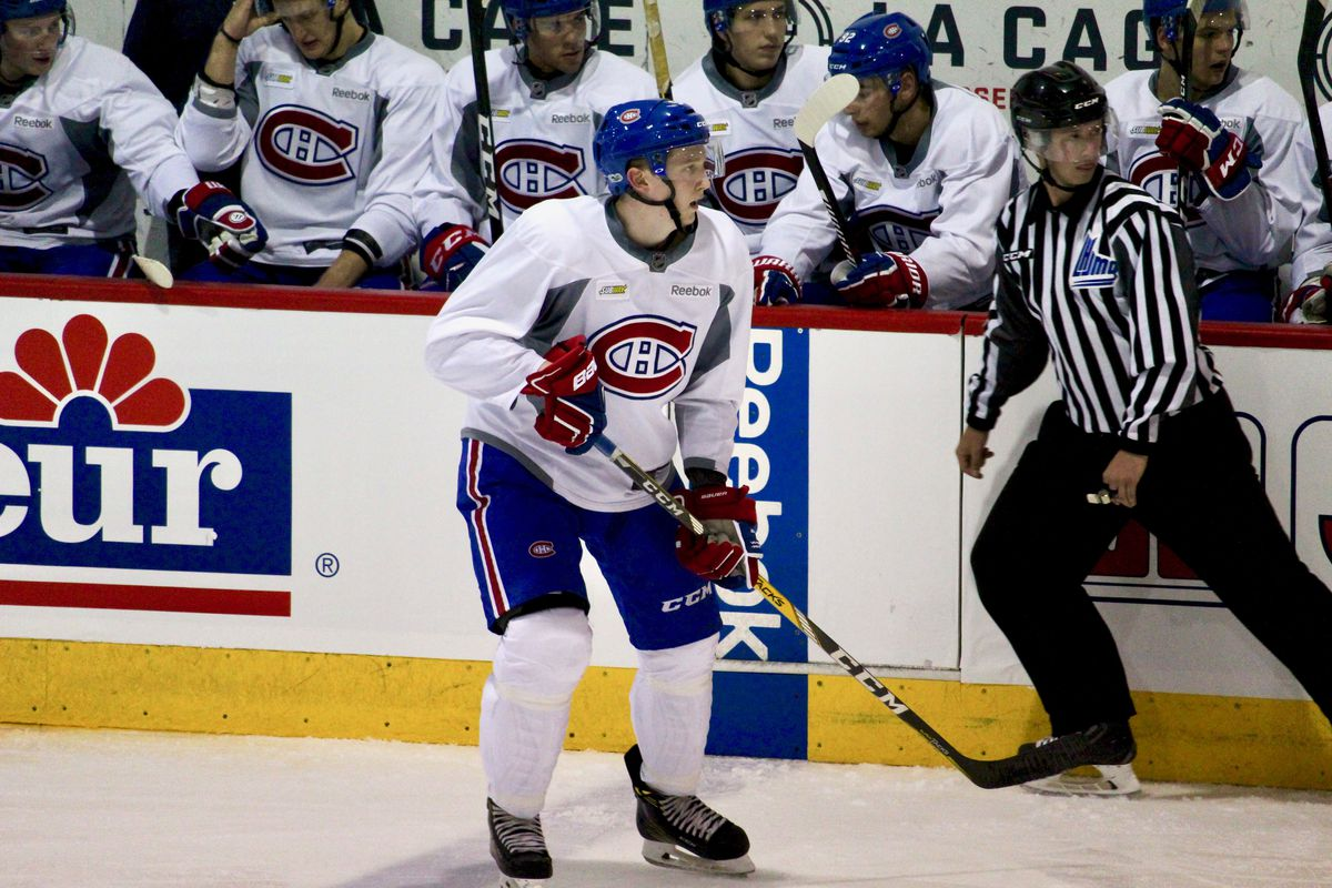 Canadiens 2017 Top 25 Under 25: The long shots (39-31) - Eyes On The