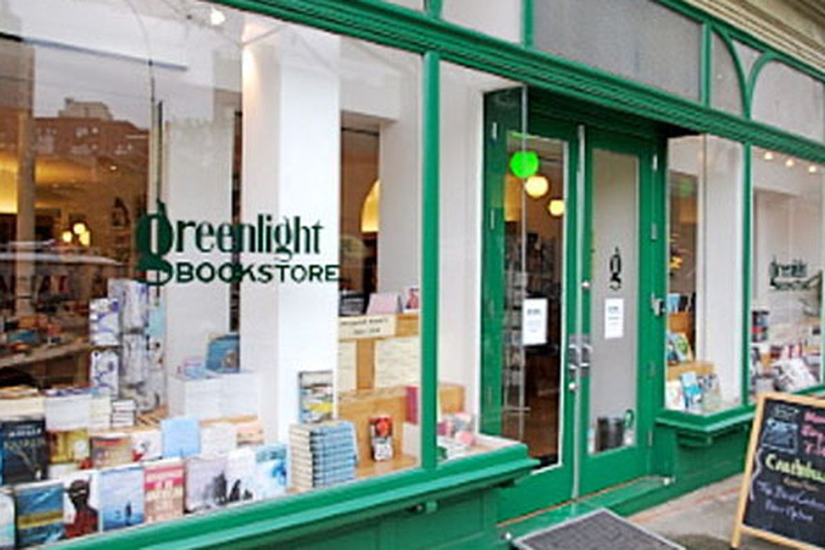 """Image via <a href=""""http://fortgreene.patch.com/articles/greenlight-bookstore-to-open-kiosk-locations-at-bam#photo-7306102"""">Fort Greene Patch</a>"""