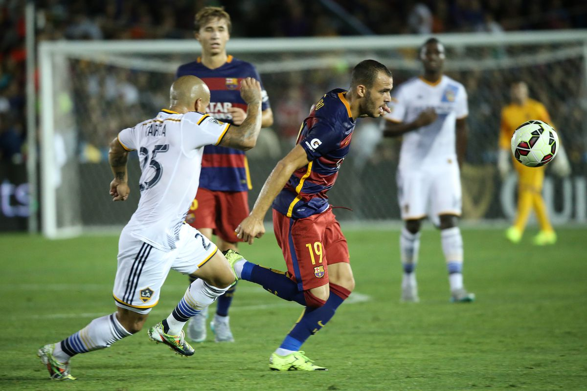 Real Madrid agree shock Sandro switch