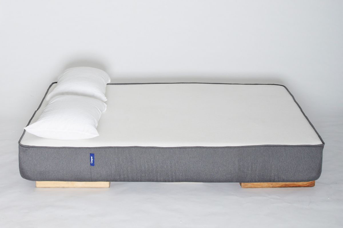 Sleep Startup Casper Dreams Of Overturning The Mattress Racket