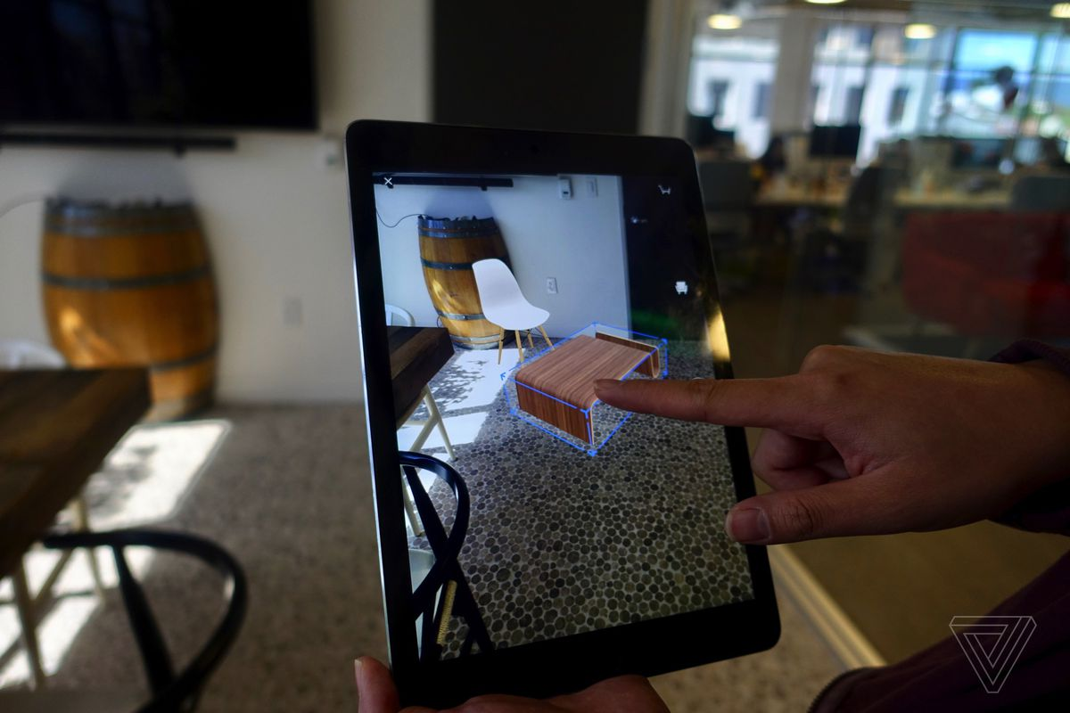 Houzz Has A New Ar Mode That Lets You Try Furniture Before You Buy