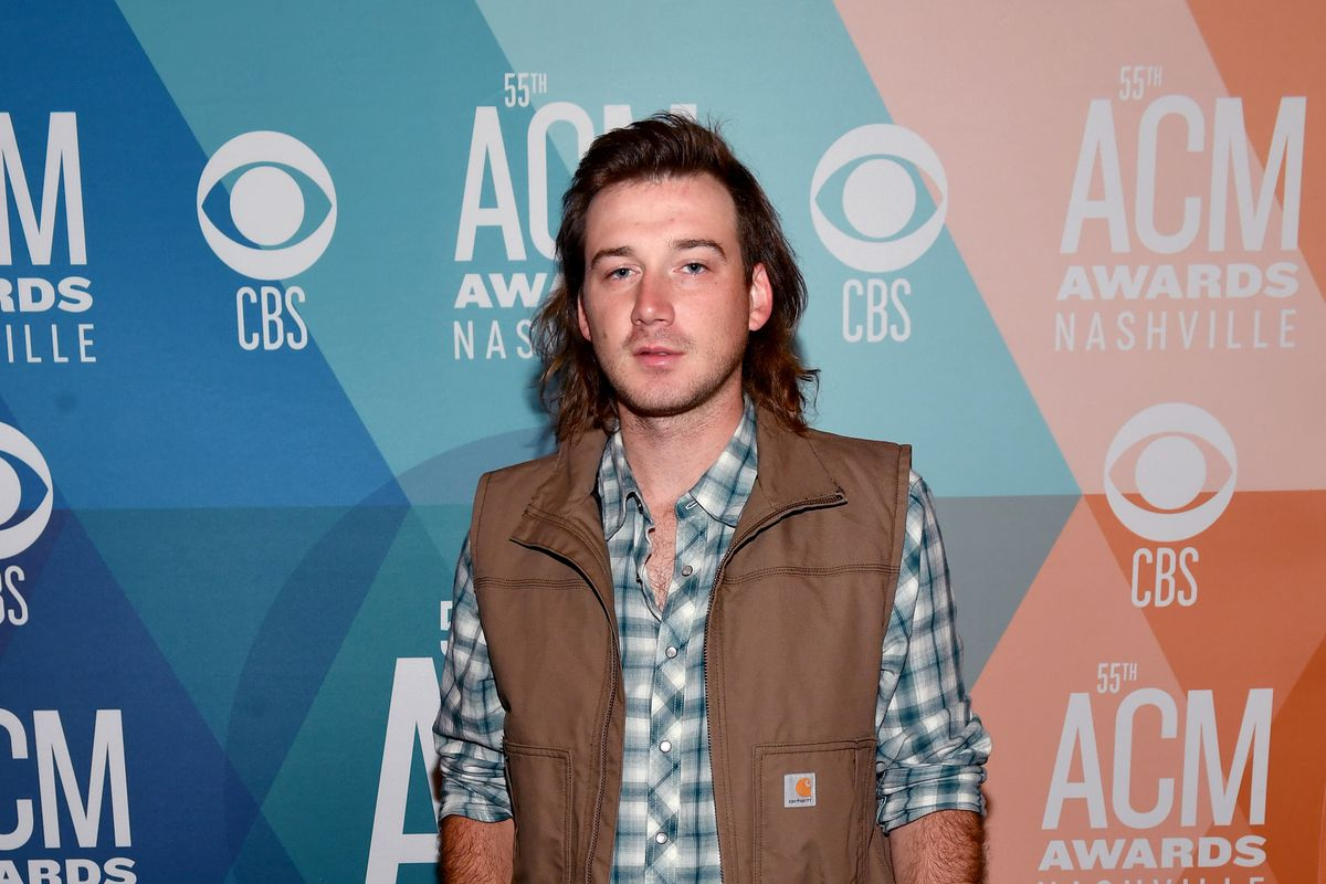 Morgan Wallen Dropped By Snl After He S Seen Maskless At Party Chicago Sun Times