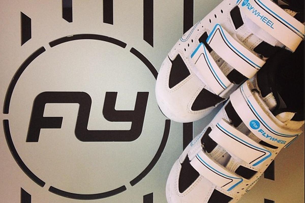 "Image via Instagram/<a href=""http://instagram.com/flywheelsports"">@flywheelsports</a>"