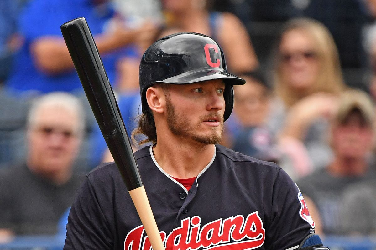 on sale fcf9e 34ccb Oh what could have been with the Indians and Josh Donaldson ...
