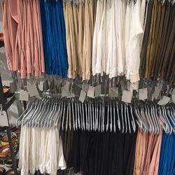 Cotton canvas crop pants, $173 (were $690)
