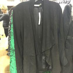 Coat, size medium, $217 (from $998)