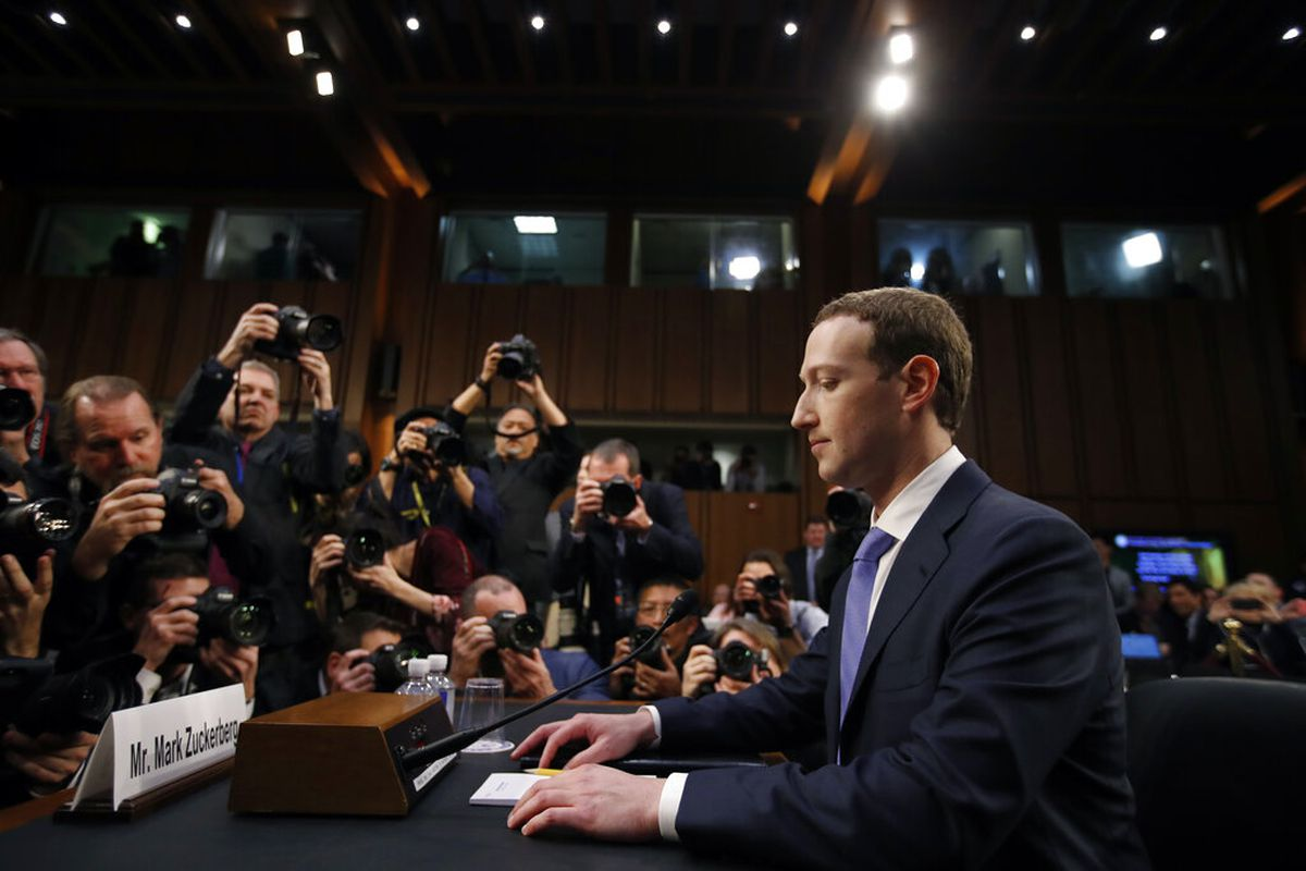 The U.S. Justice Department says it is opening a sweeping antitrust investigation of big technology companies and whether their online platforms have hurt competition, suppressed innovation or otherwise harmed consumers.