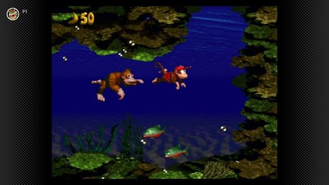 Donkey Kong Country coming to Nintendo Switch Online in July
