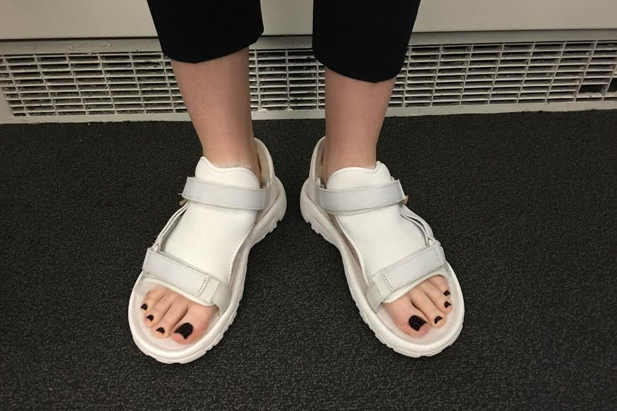 3c6761295 Ugg and Teva Teamed Up to Make the World s Ugliest Shoe - Racked