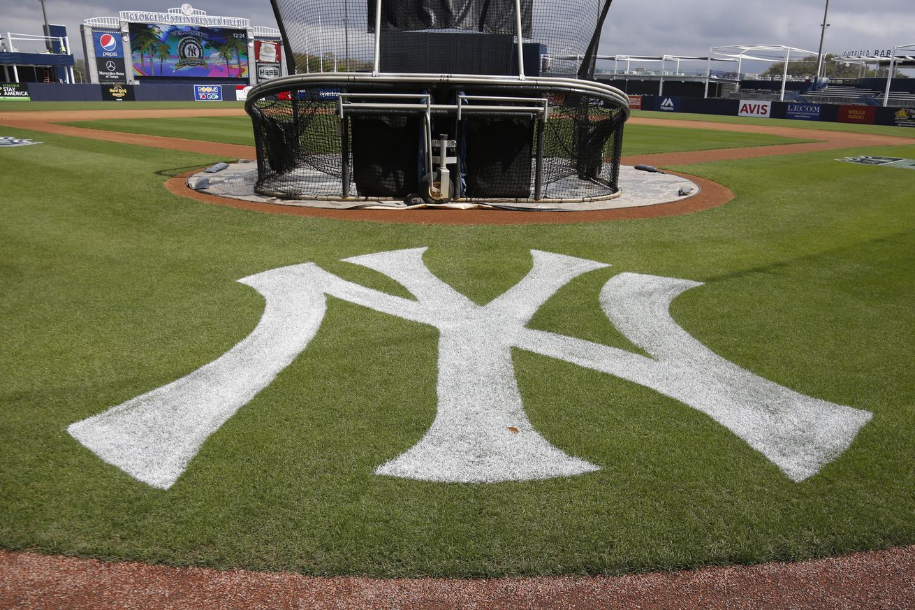 Four Yankees draft picks who are impressing in their pro debuts