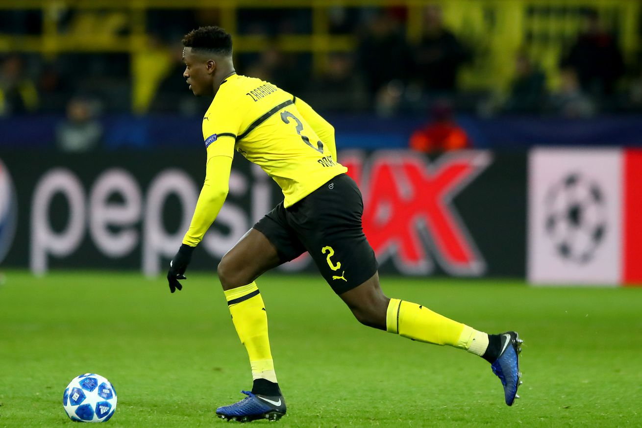 The Daily Bee (January 17th, 2019): BVB have problems on defense ahead of RB Leipzig clash