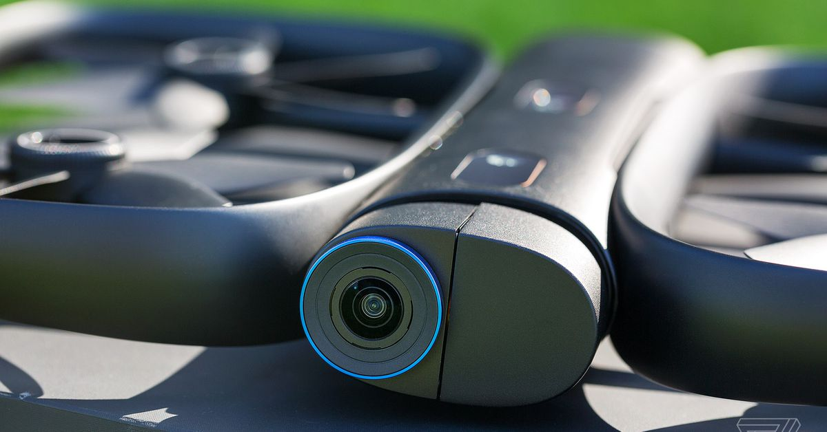 The Skydio R1 is Becoming the Drone GoPro Should Have Made