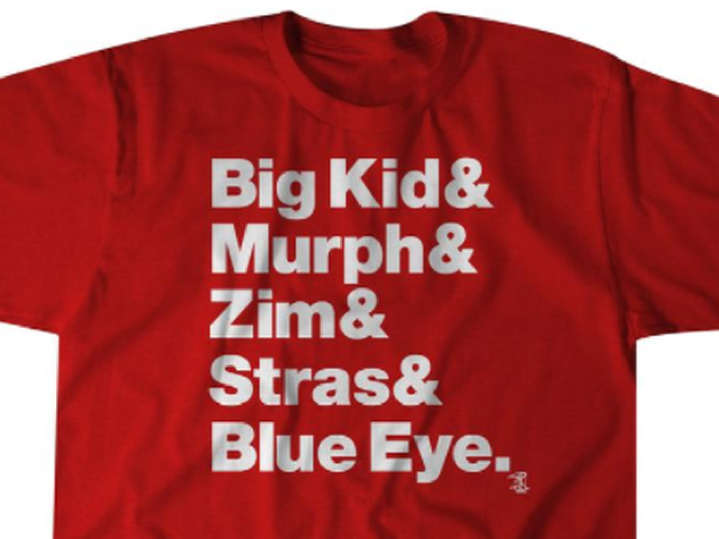 c34aef284 Washington Nationals Players Weekend nicknames t-shirt from Breaking T -  Federal Baseball