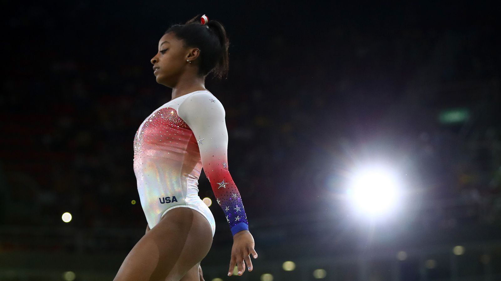 Simone Biles Favored To Win Dancing With The Stars Over