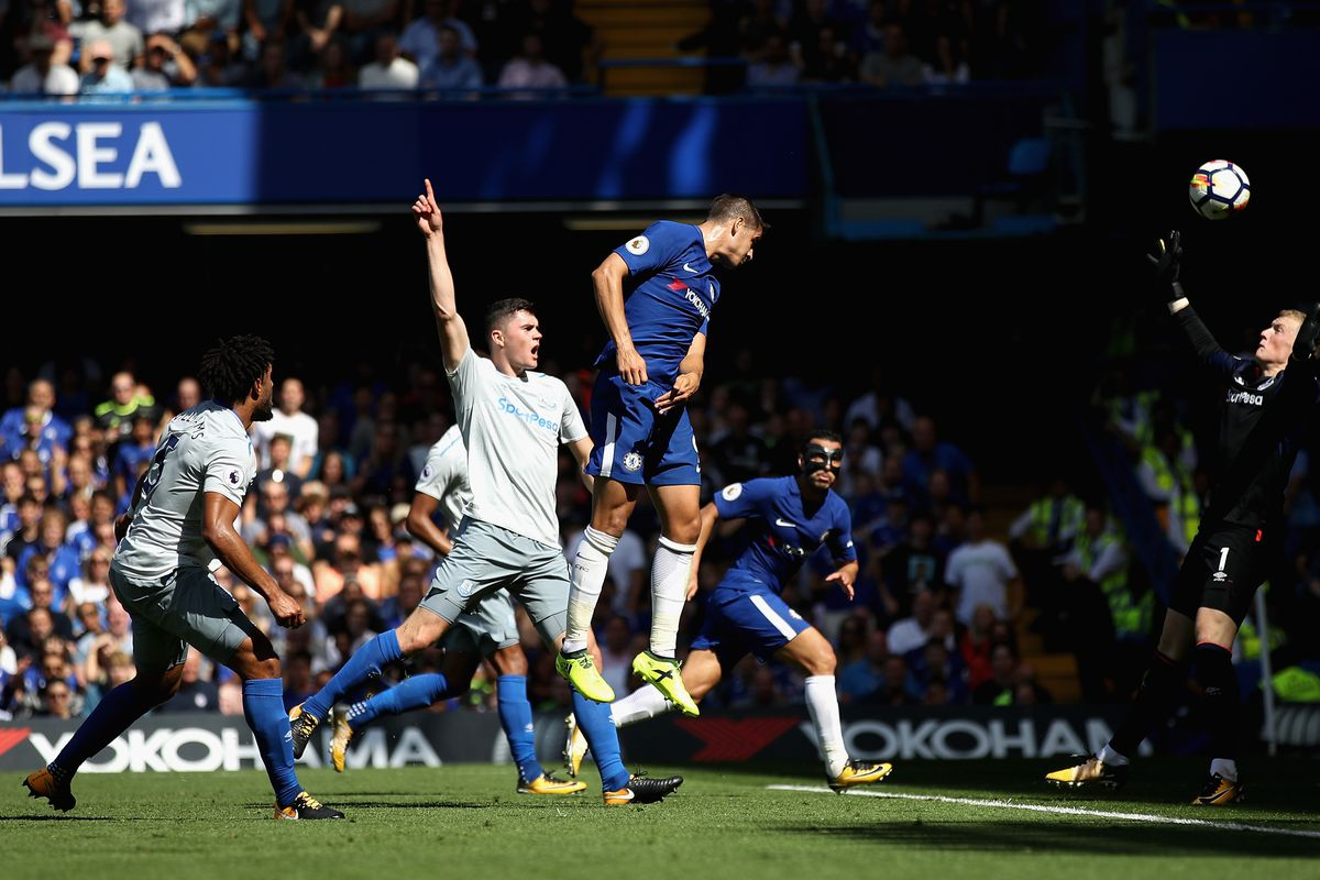 Chelsea, Everton to explore deals for Barkley, Costa this weekend